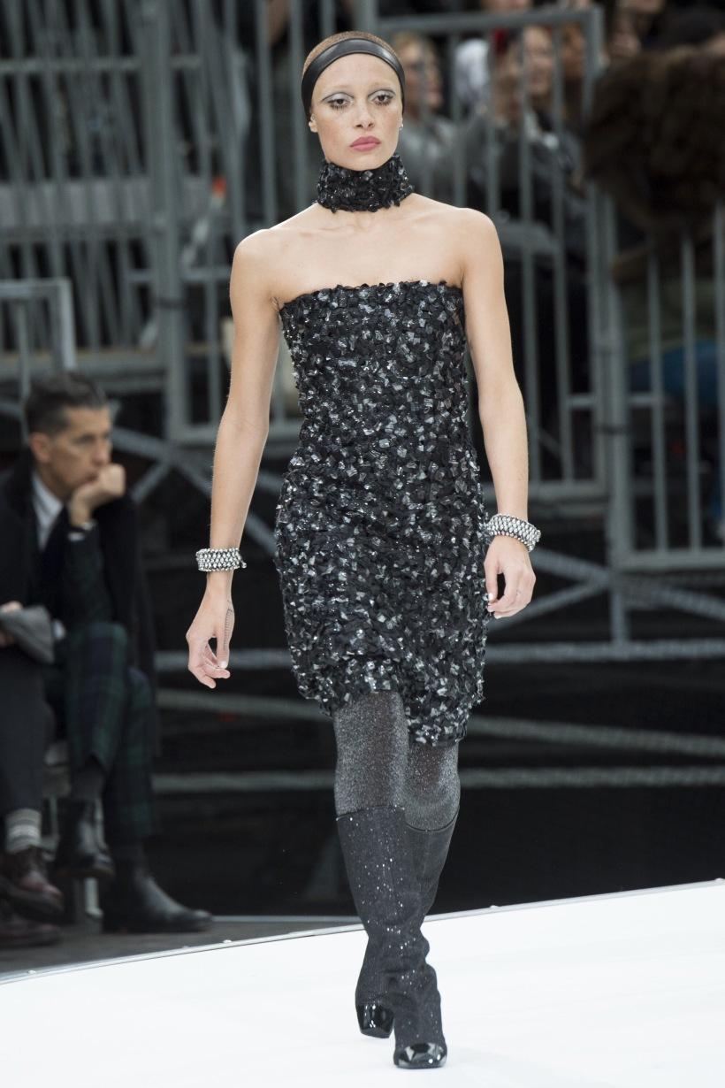 haute couture – Couture Warrior